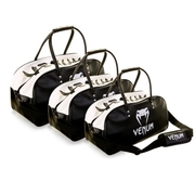 Origins Bag Large - Black/White