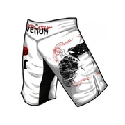 Built 2 Strike Fightshorts - Ice