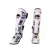 """Competition"" stand up shinguards - Urban Camo"