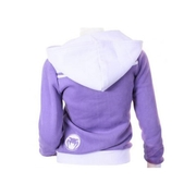 """Ipanema"" Hoody for Women - Purple"