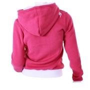 """Flamengo"" Hoody for Women - Pink"