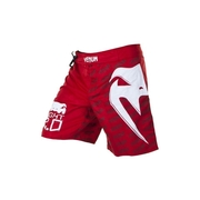 Light 2.0 Fightshorts - Red