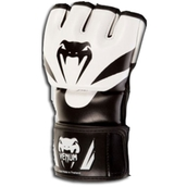 """Attack"" MMA Gloves - Skintex Leather"