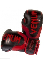 """Absolute"" Boxing gloves 2.0 Nappa Leather - ""Red Devil"" Limited Edition"