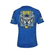 Alex Gustafsson 2013 Walk In Tee - Blue