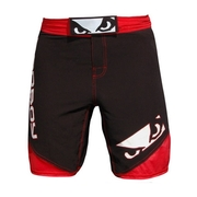 Legacy II Short - Black/Red
