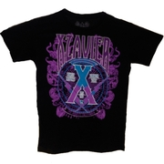 Accept No Substitutions Tee - Black