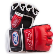 MMA GG5 - Red