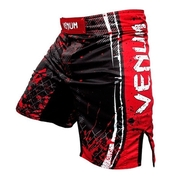 """Korean Zombie"" UFC 163 Fightshorts - Black"