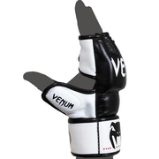 """Undisputed"" MMA Gloves Nappa Leather - Black"